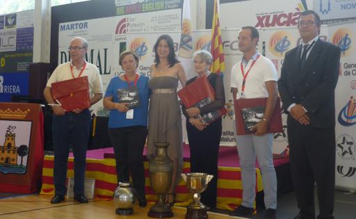 Presentació llibre sobre el ball a Catalunya. Agraïments  | Federació Catalana de Ball Esportiu