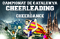 Vídeo II Campionat de Catalunya de Cheerleading & Cheer Dance