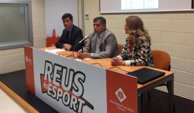 Campionats Catalunya (Estàndards i Llatins). Roda de premsa amb vídeo | Federació Catalana de Ball Esportiu