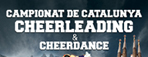 III Campionat de Catalunya Cheerleading & Cheer Dance. Inscripcions