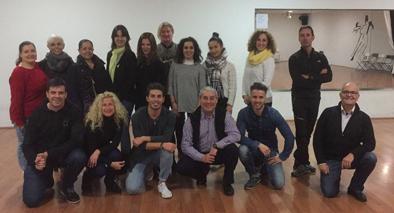 Realització Congrés de Ball Sincronitzat   | Federació Catalana de Ball Esportiu