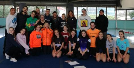 Curs Instructors Cheerleading. Realització  | Federació Catalana de Ball Esportiu