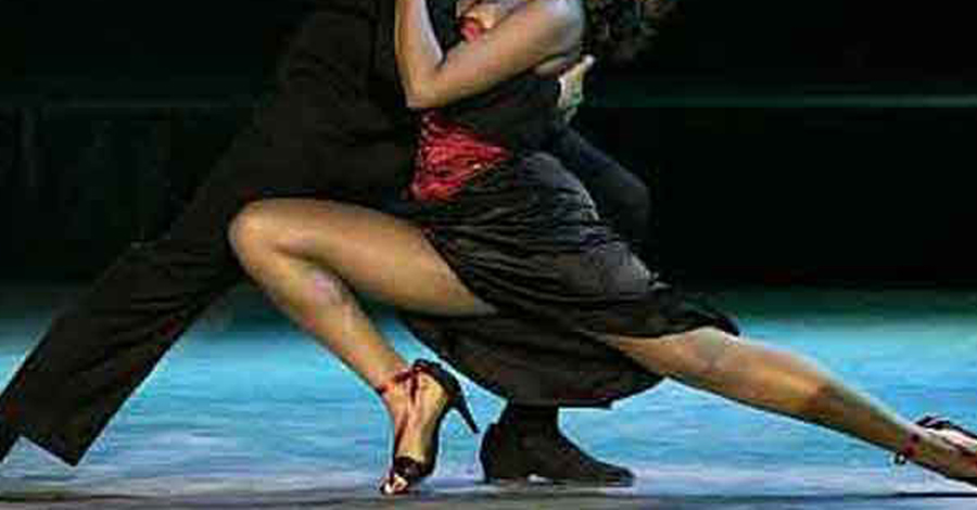 Seminari Tango Argenti a Manresa