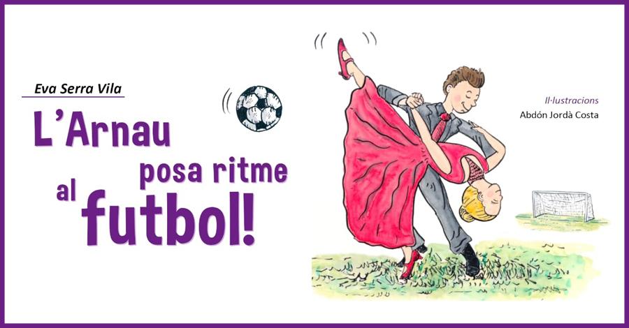 L'Arnau posa ritme al futbol!