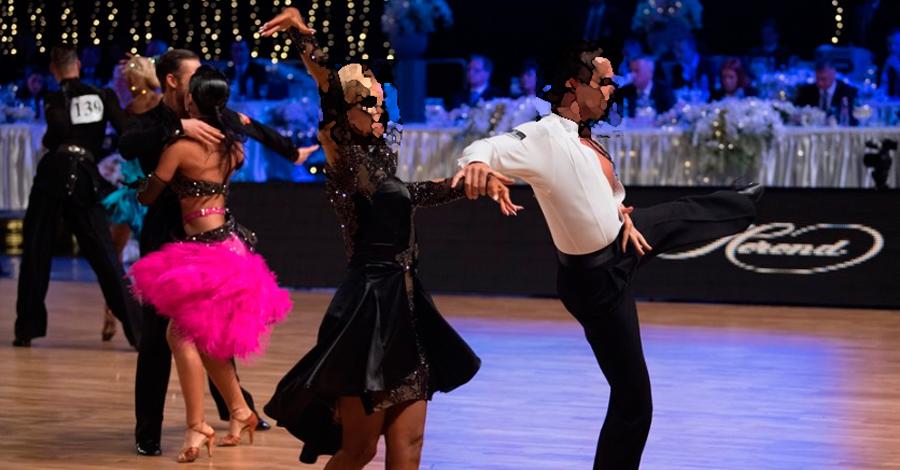 Es busca ballari Adult 2 Llatins de qualsevol categoria