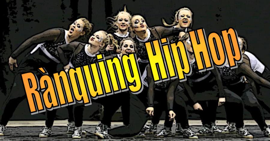 Rànquing Hip Hop